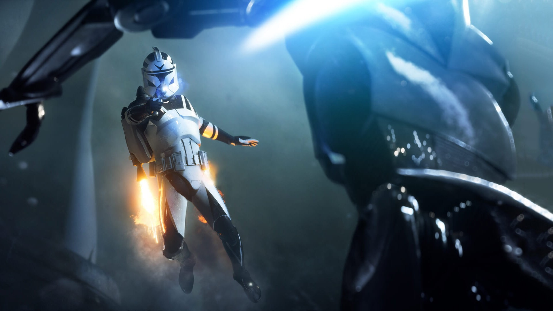 Arc Trooper Wallpaper Posted By Michelle Tremblay
