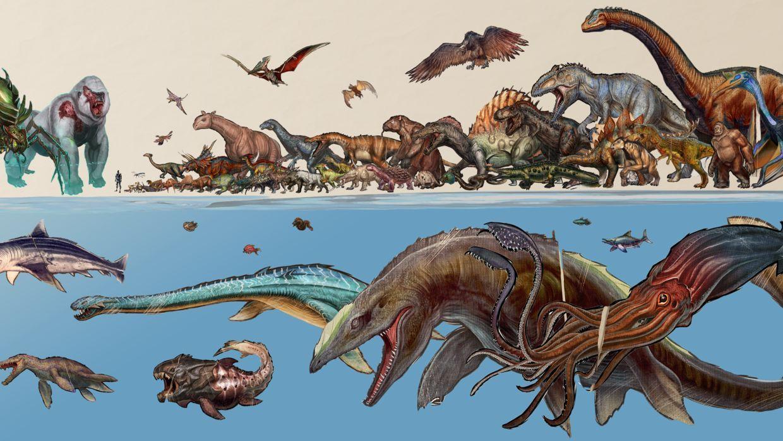 Ark Survival Wallpaper Posted By John Mercado
