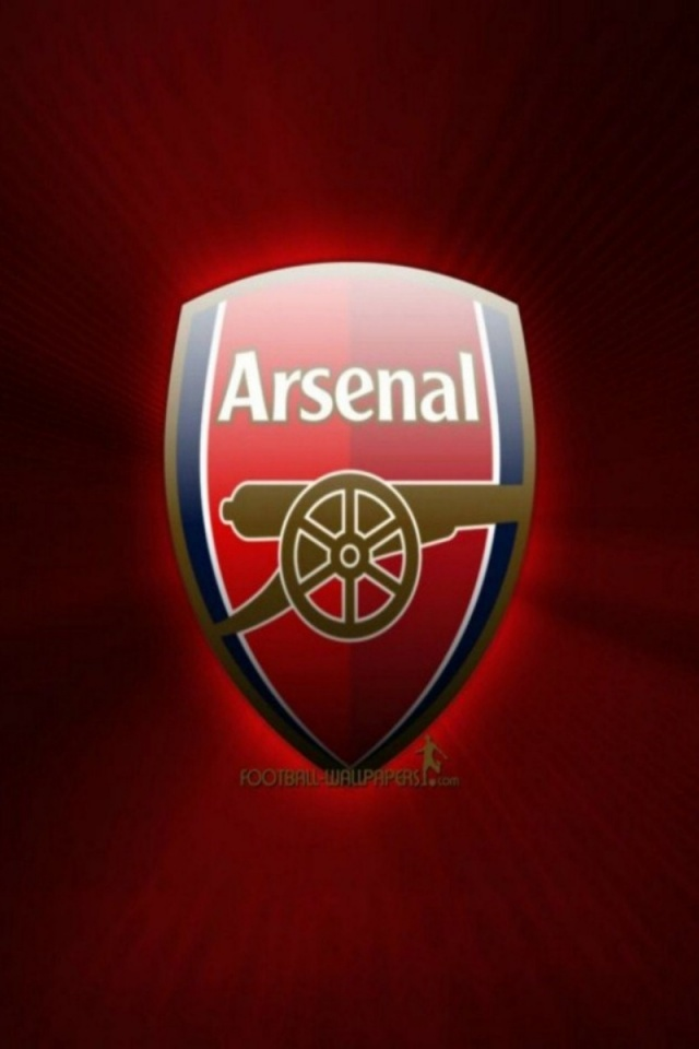 Arsenal Iphone Backgrounds Posted By Samantha Anderson