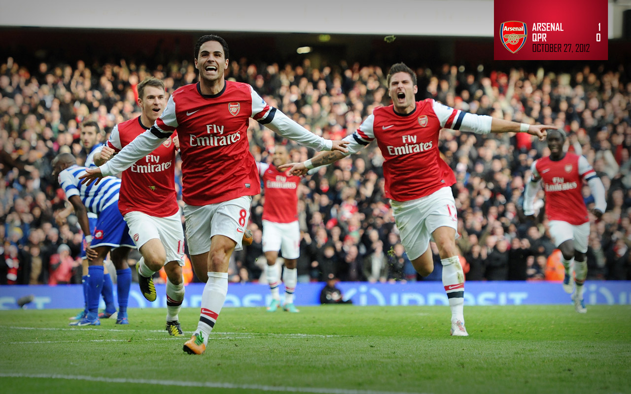 Arsenal Players Wallpapers Posted By Christopher Johnson