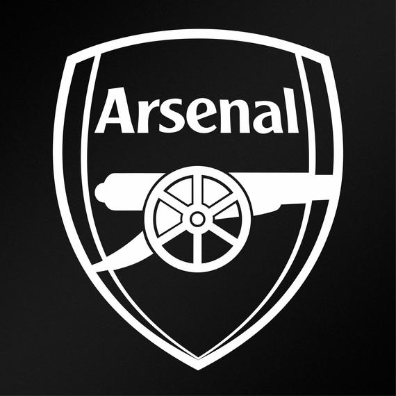 Arsenalfc Logo Posted By John Sellers