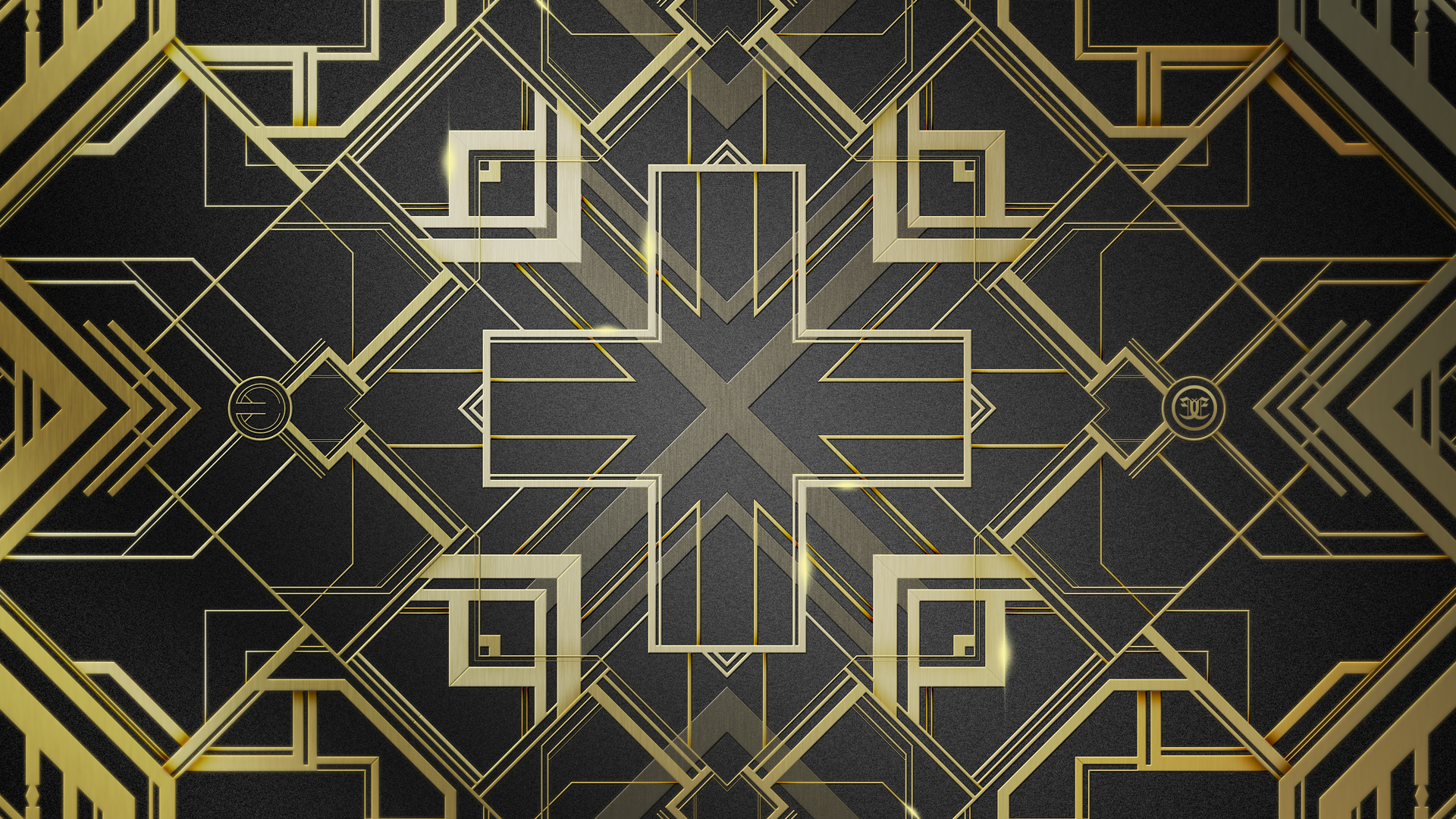 Art Deco Desktop Wallpaper Posted By Ethan Thompson