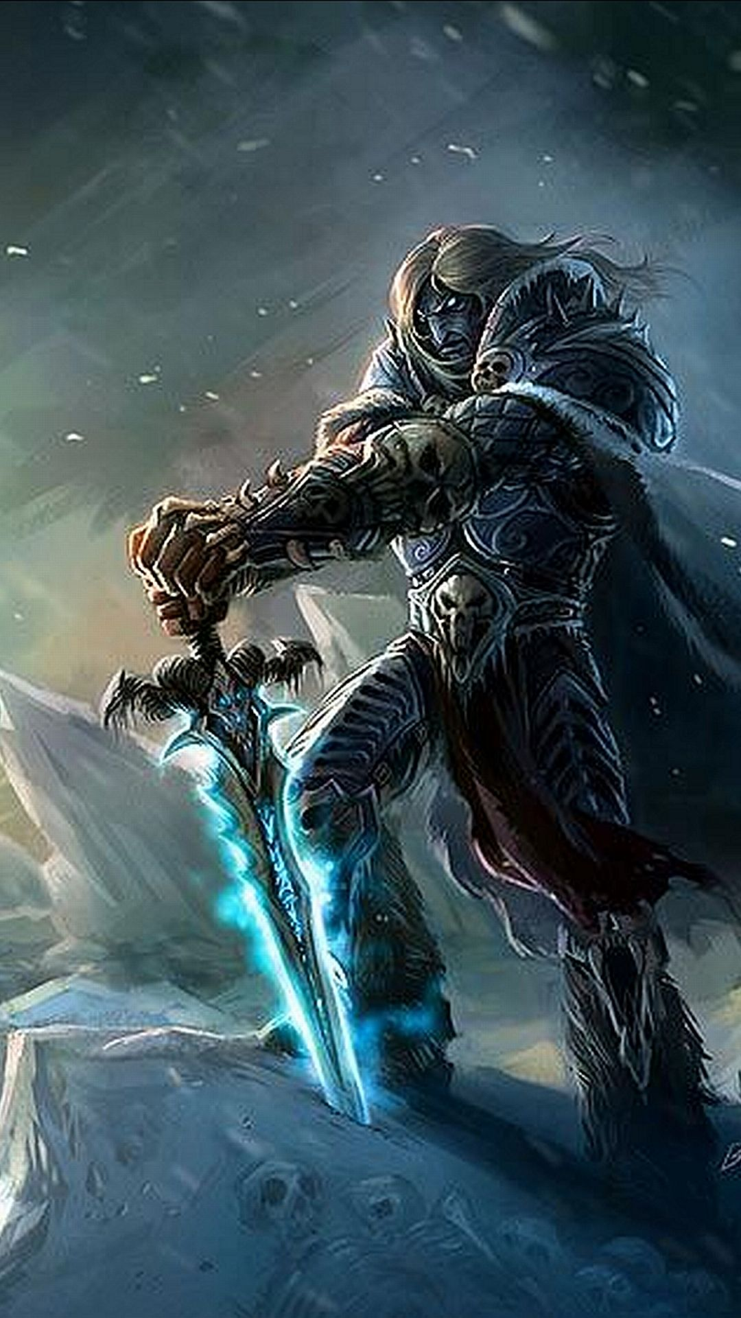 Arthas Wallpaper 1920x1080 Posted By Ethan Thompson