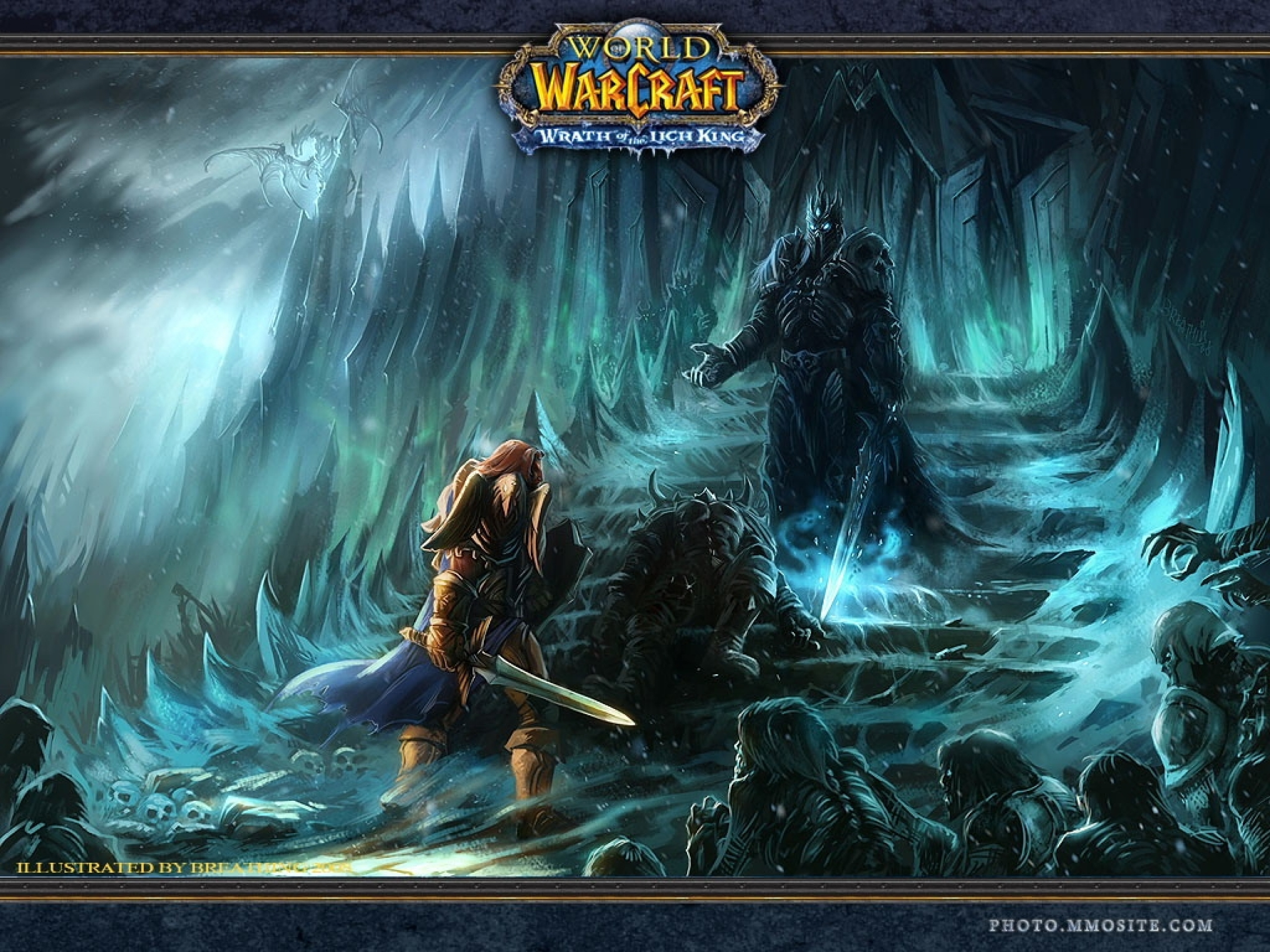 Arthas Wallpapers Posted By Ethan Johnson