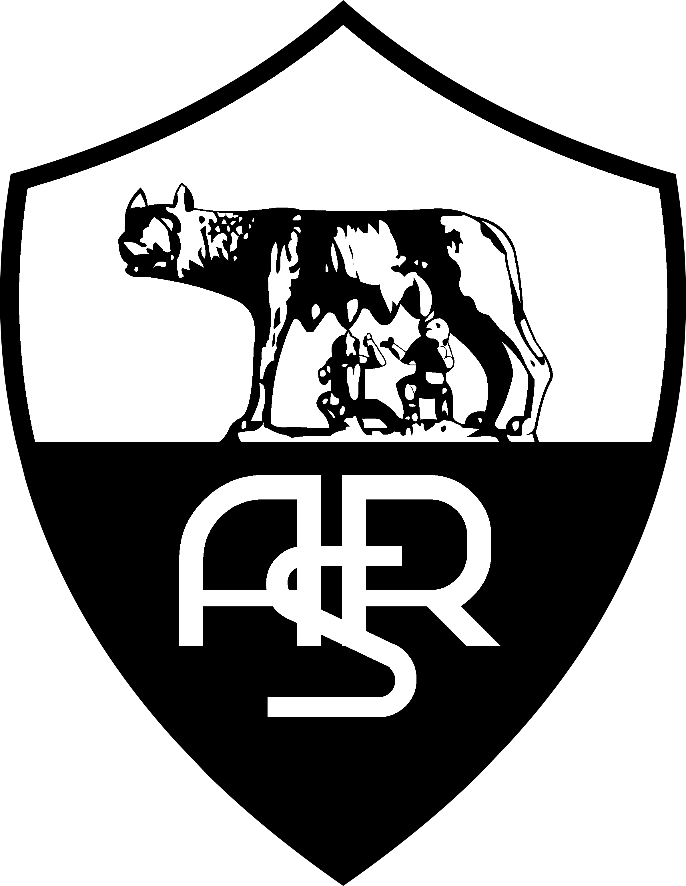 As Roma Logos Posted By Christopher Walker