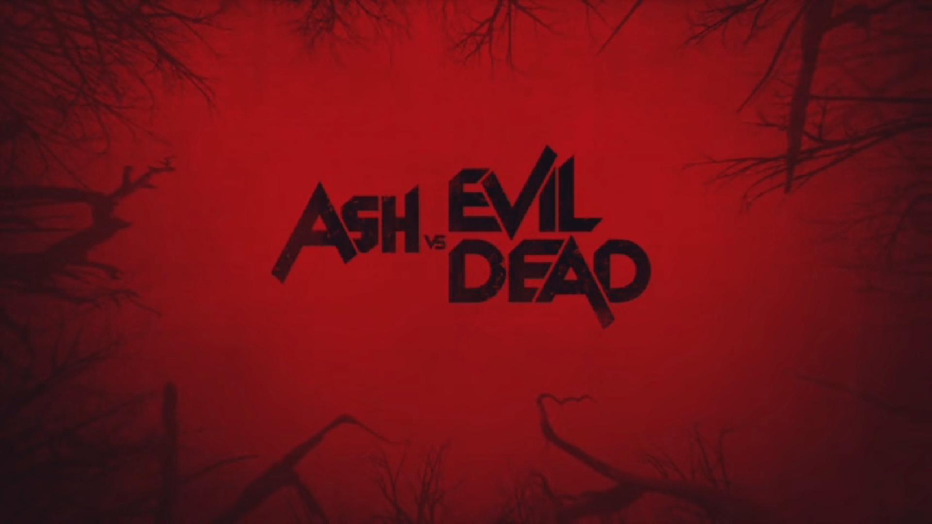 Ash Vs Evil Dead Wallpaper Posted By Ryan Walker