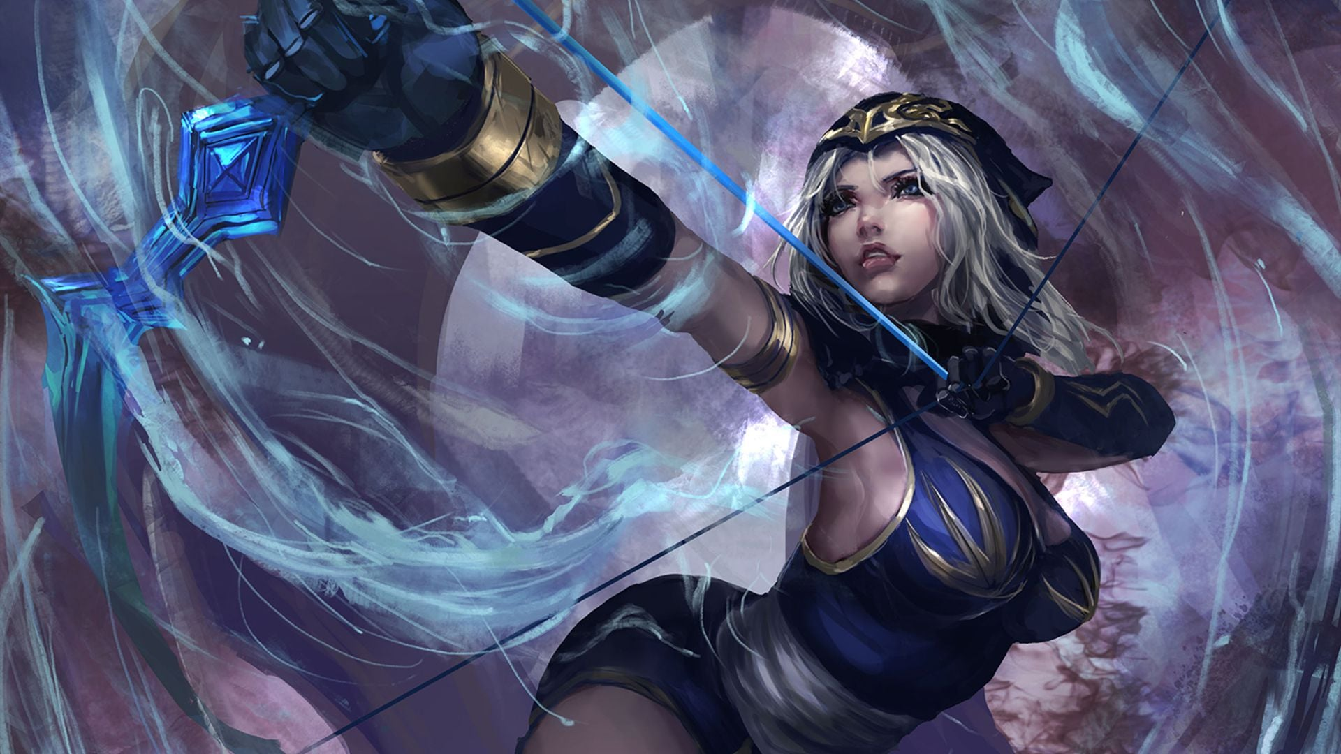 Ashe Wallpapers Posted By Sarah Johnson