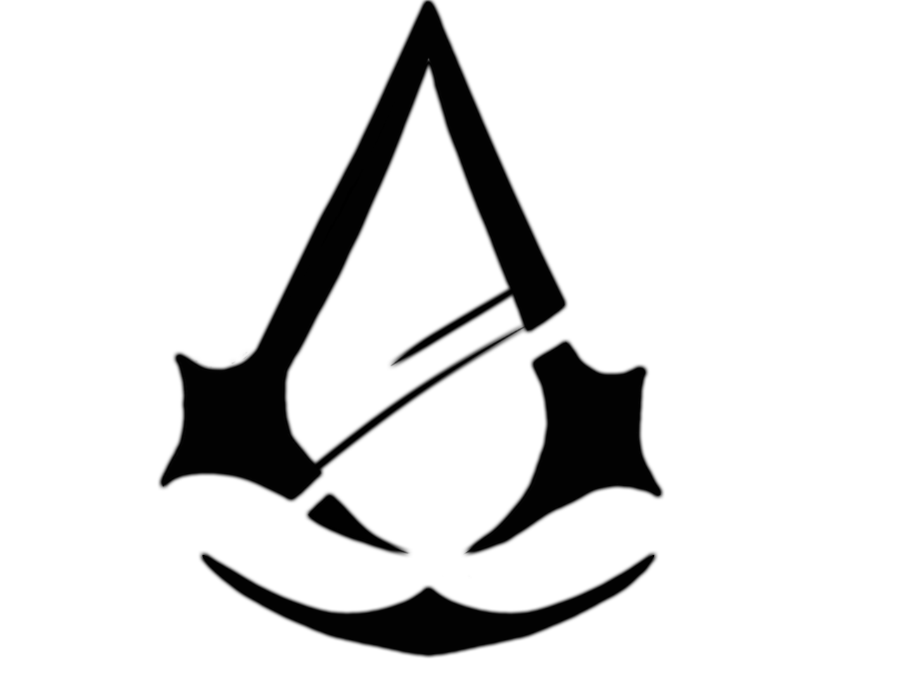 Assassin Creed Logo Posted By John Walker