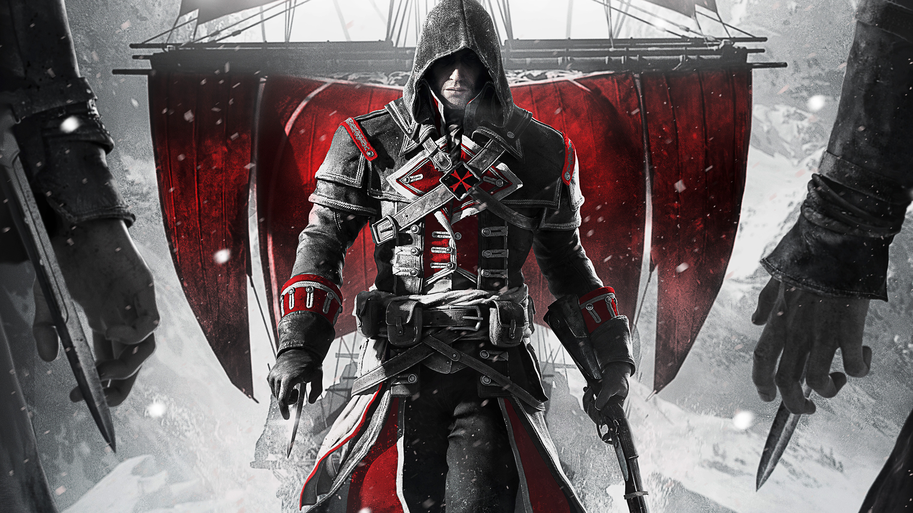Assassin Creed Wallpaper Posted By Samantha Cunningham
