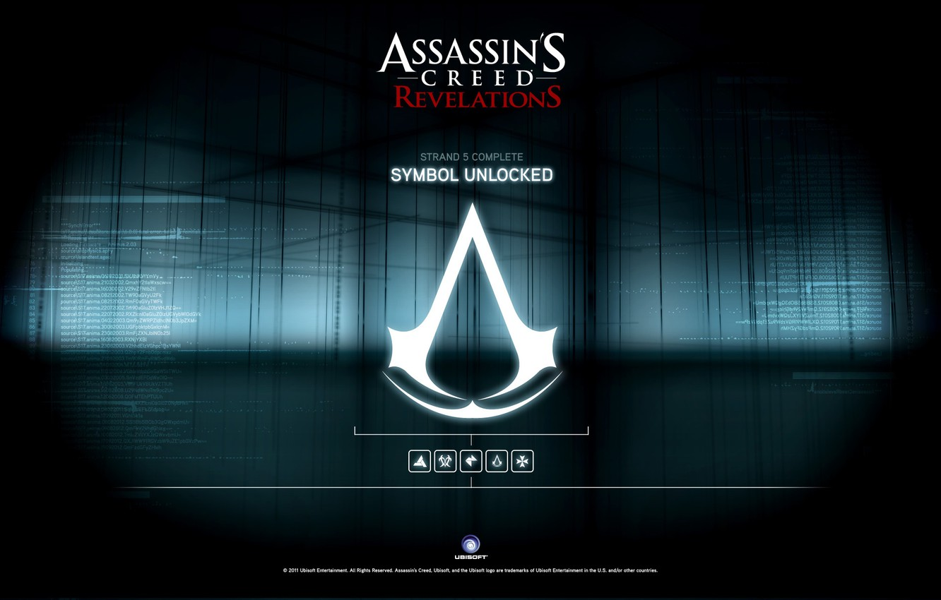 Assassins Creed Animus Backgrounds Posted By Zoey Johnson