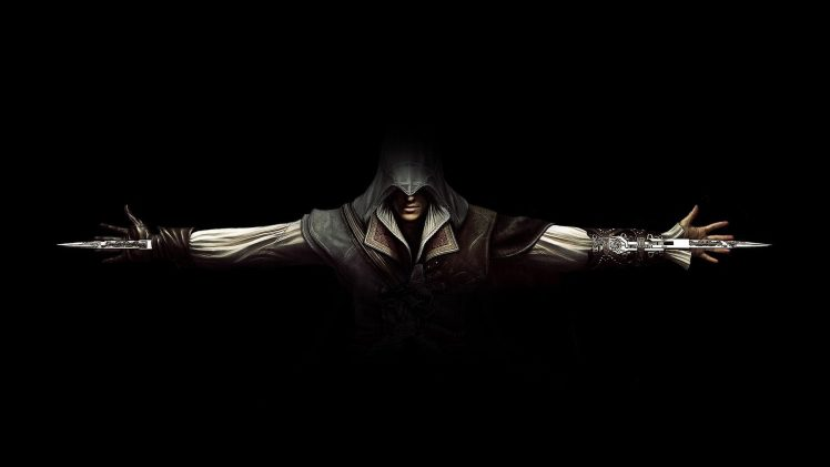 Assassins Creed Hd Wallpaper Posted By Samantha Sellers