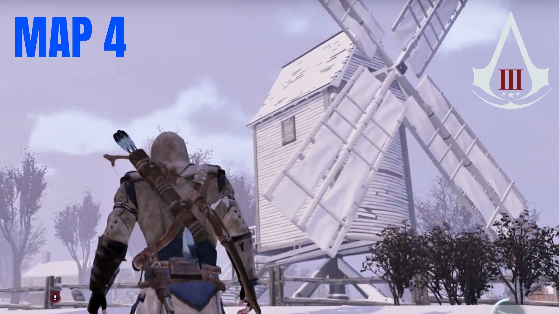 Assassins Creed Iii Remastered Wallpapers Posted By John Anderson
