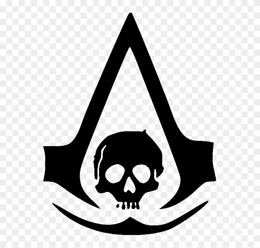 Assassins Creed Logo Png Posted By Ryan Peltier