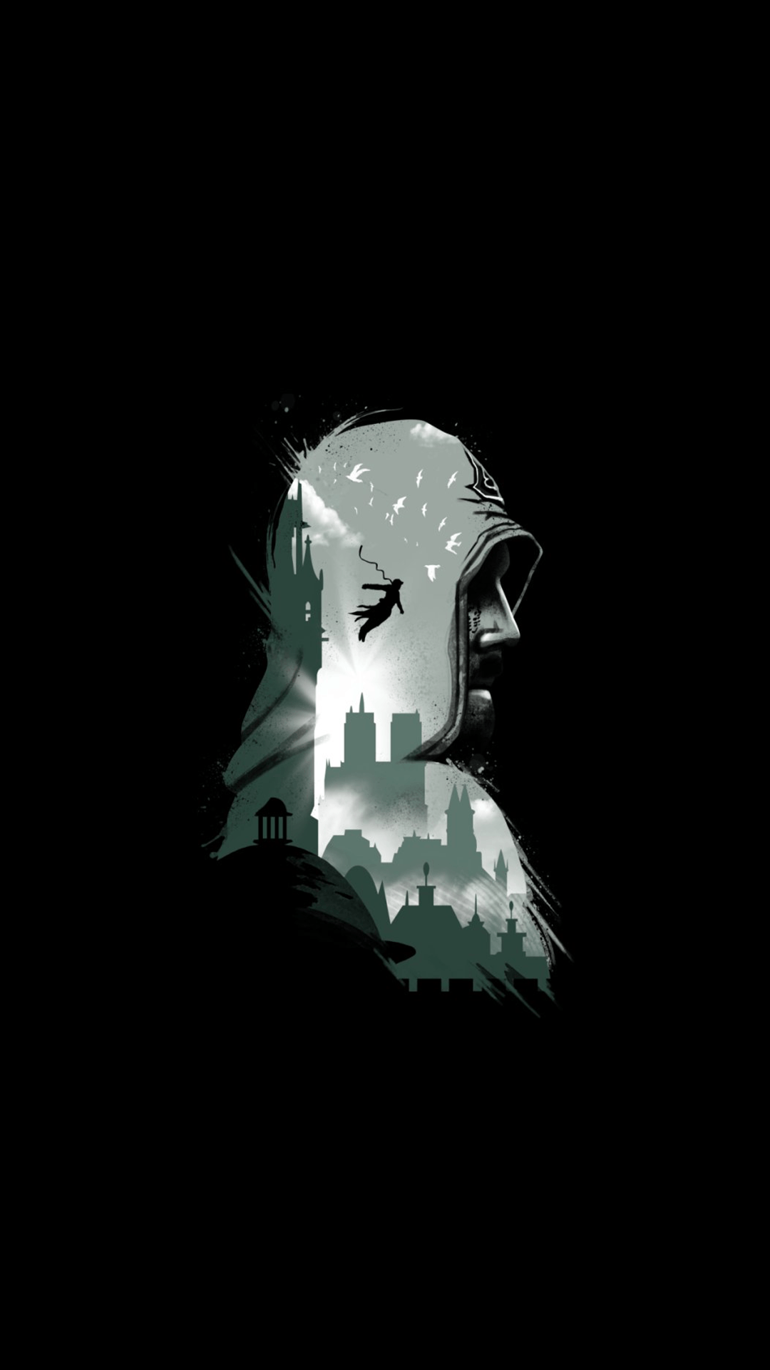 Assassins Creed Logo Wallpaper Posted By Michelle Tremblay