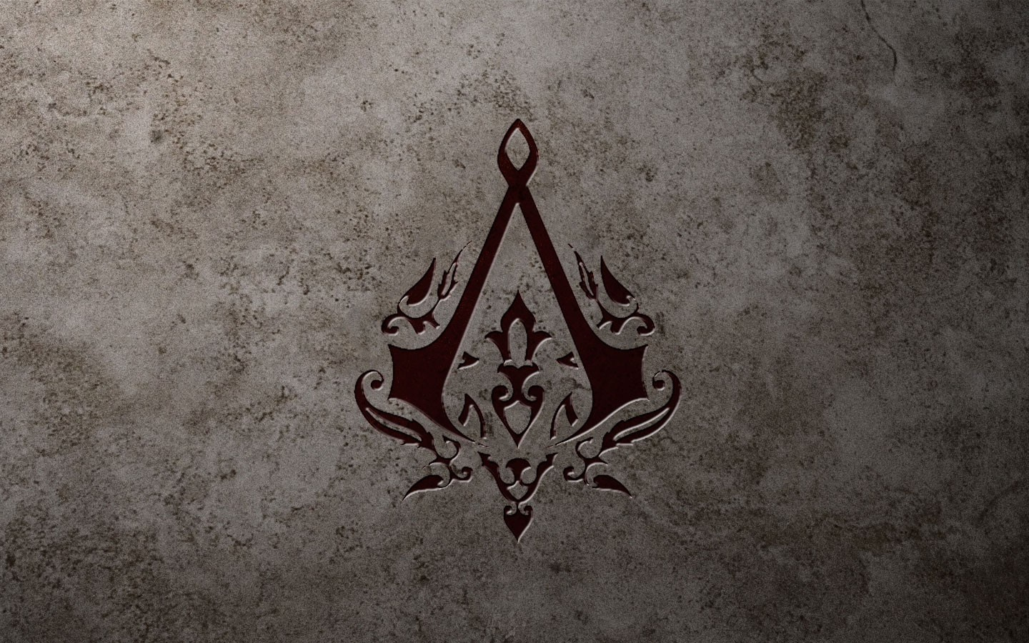 Assassins Creed Logo Wallpaper Posted By Michelle Johnson