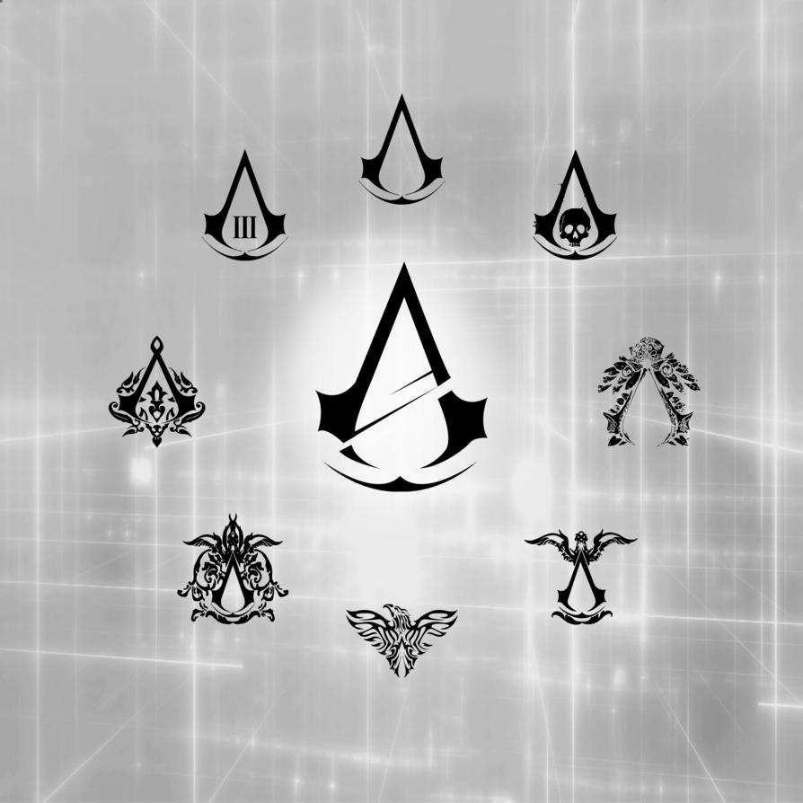 Assassins Creed Logo Posted By Samantha Mercado