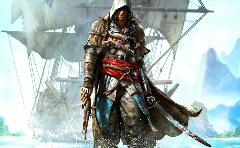 Assassins Creed Rogue Hd Wallpapers Posted By Samantha Sellers