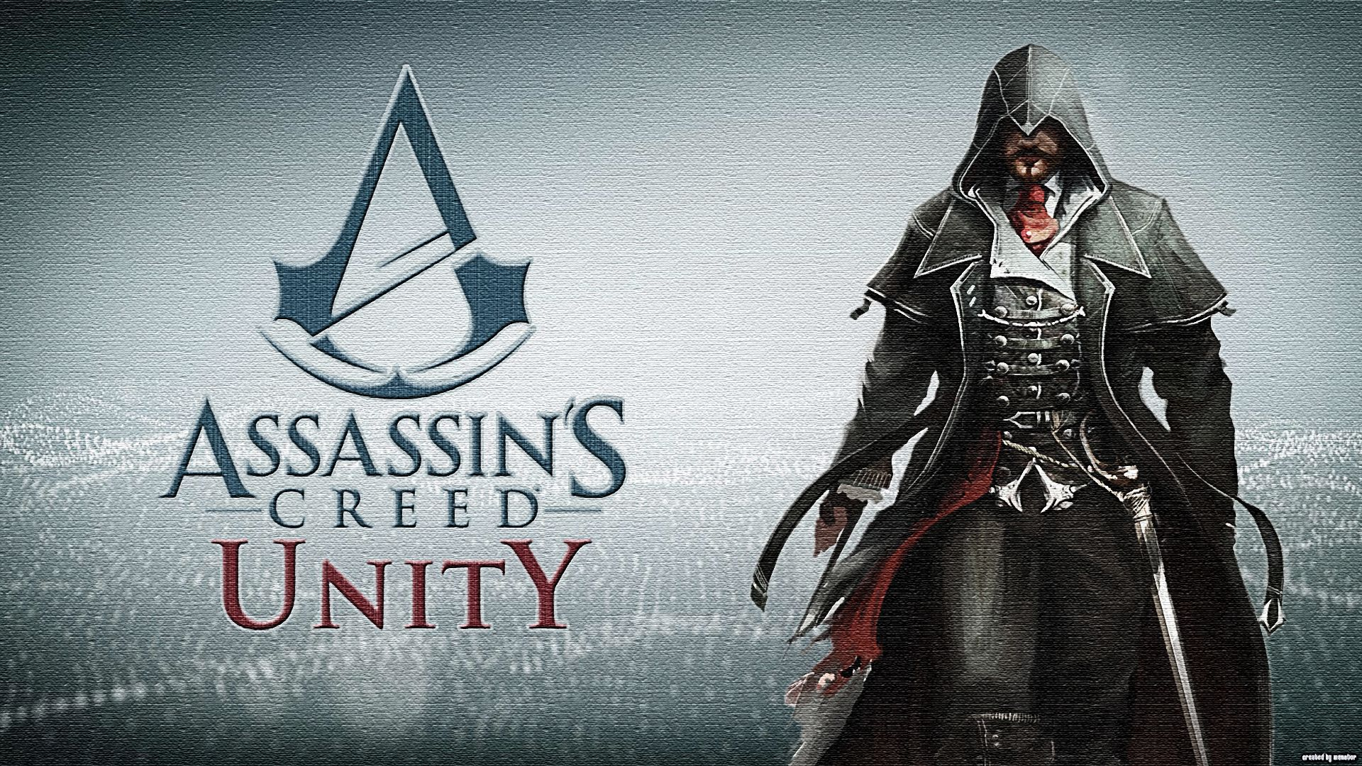 Assassins Creed Unity Symbol Wallpapers Posted By Zoey Peltier