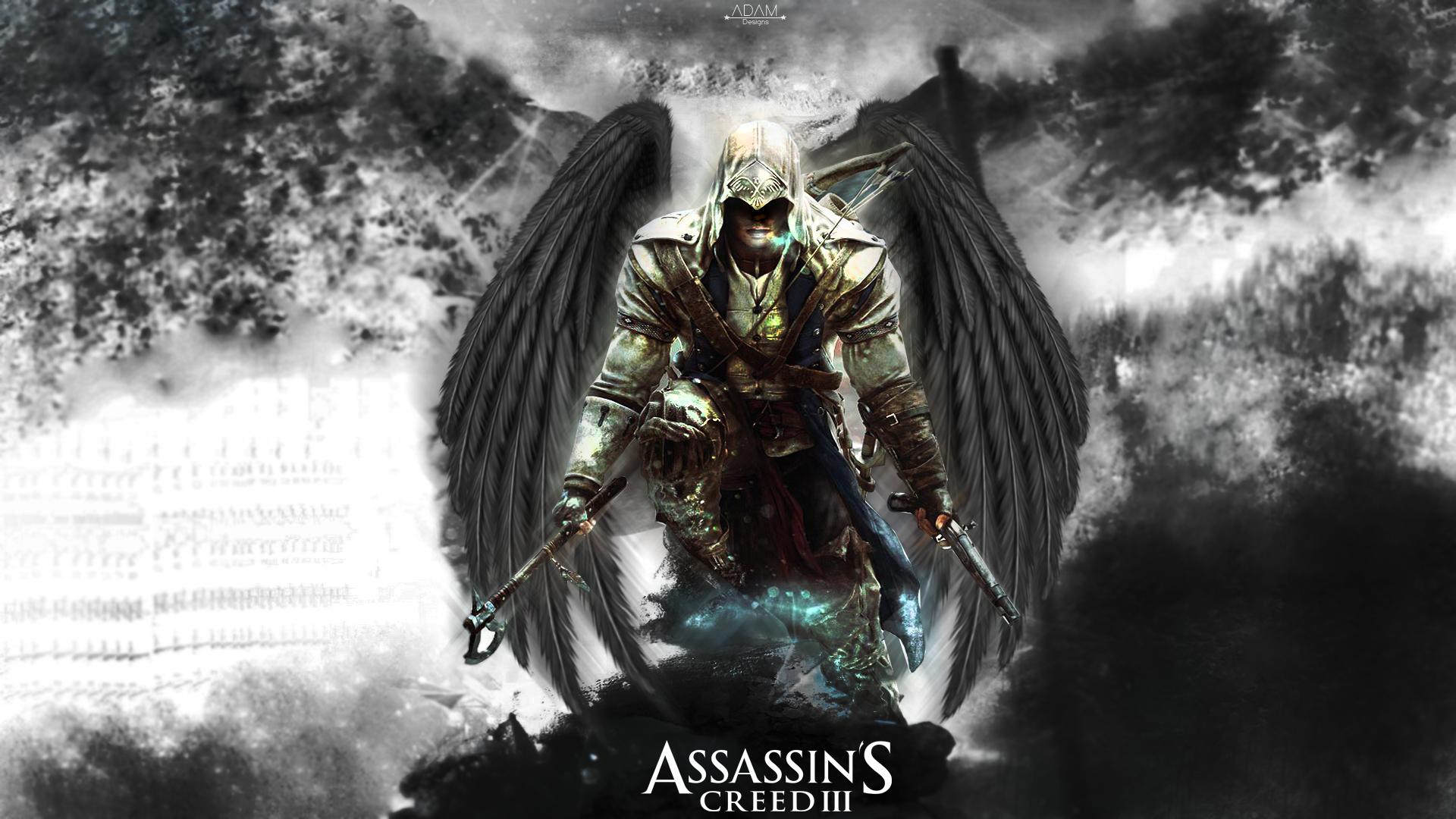 Assassins Creed Wallpaper Posted By Samantha Peltier