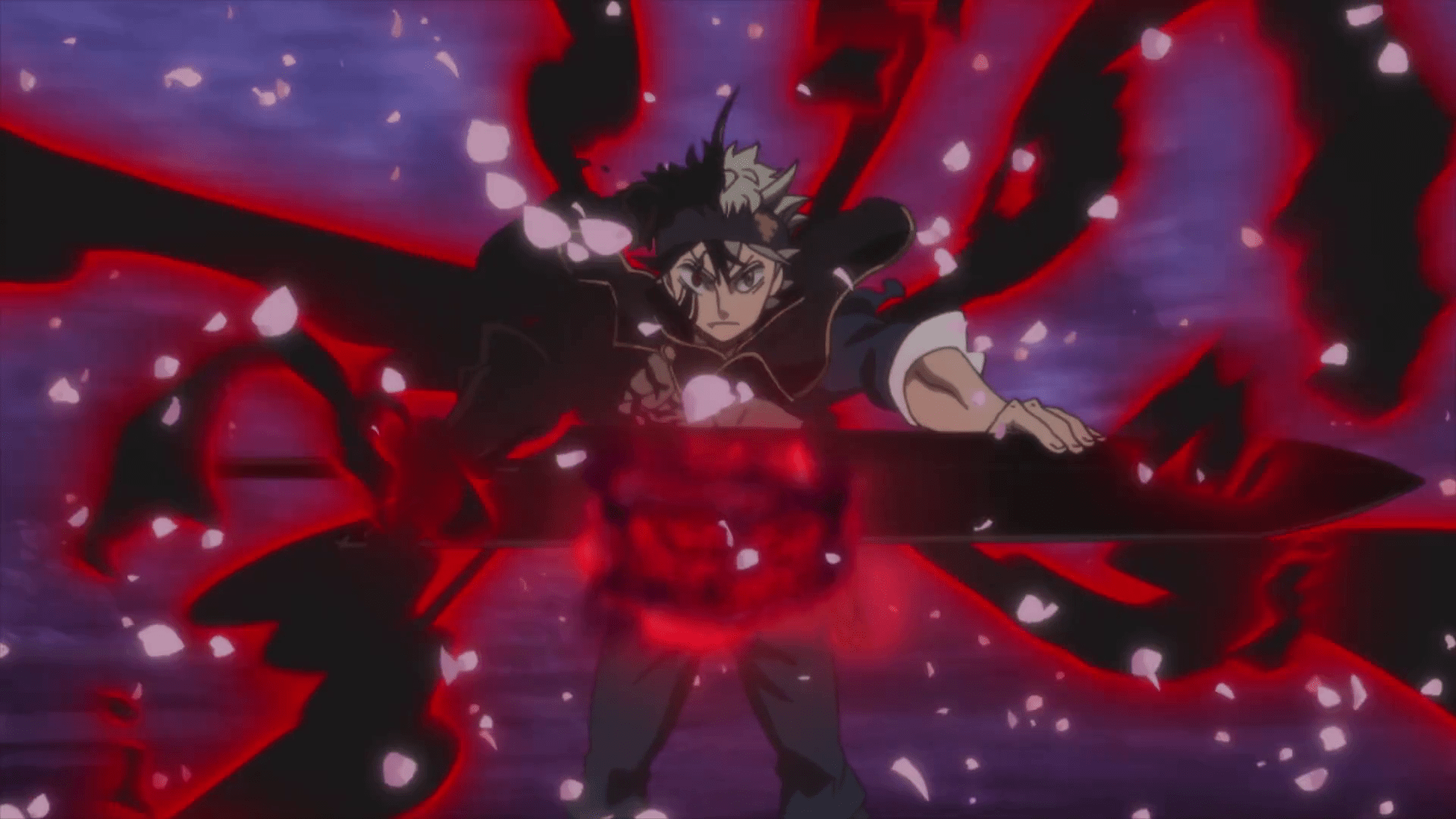 Asta Black Clover Wallpapers Posted By Zoey Peltier