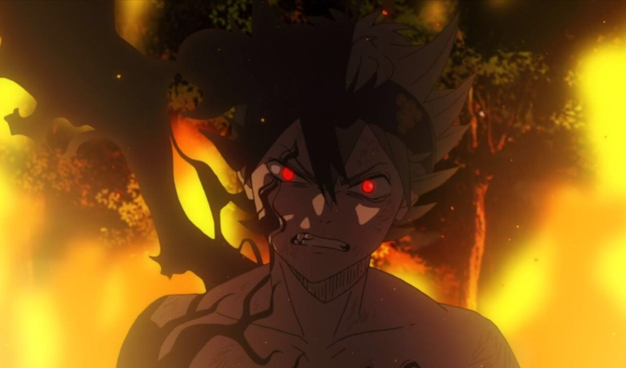Asta Demon Wallpapers Posted By Sarah Walker