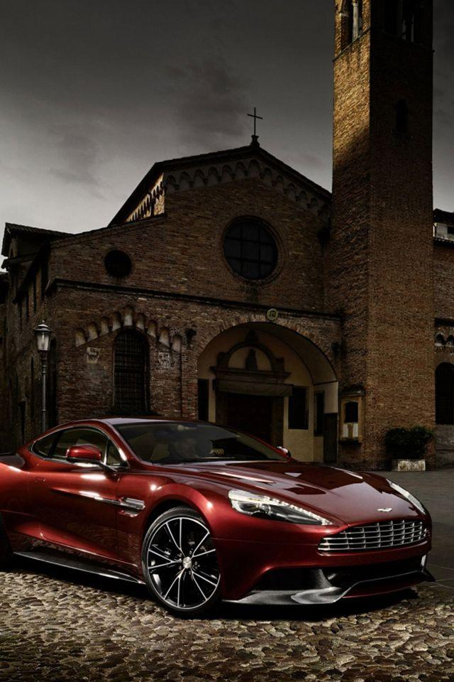 Aston Martin Iphone Wallpaper Posted By Ethan Johnson