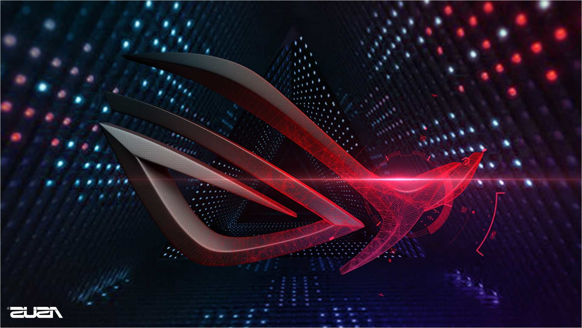 Rog Desktop Background 1920x1080