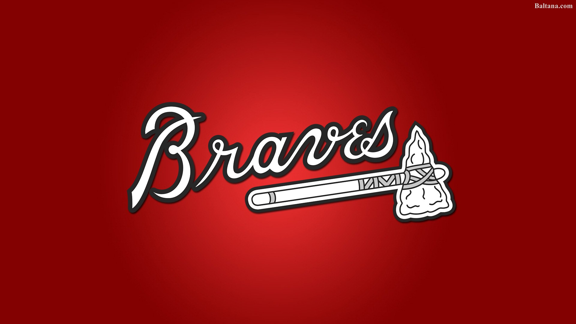 Atlanta Braves Desktop Wallpaper Posted By Ryan Anderson