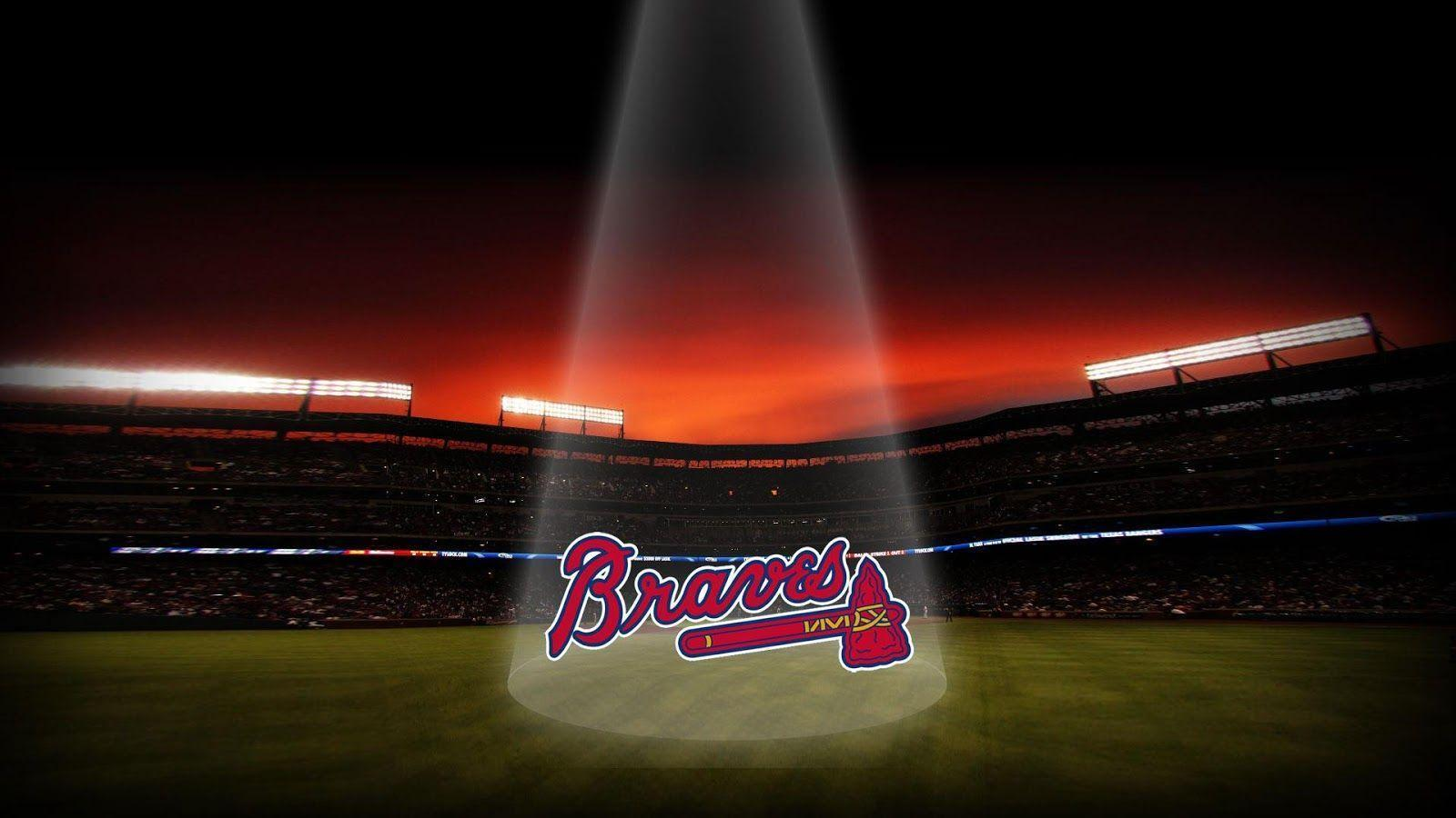 Atlanta Braves Desktop Wallpapers Posted By Christopher Simpson