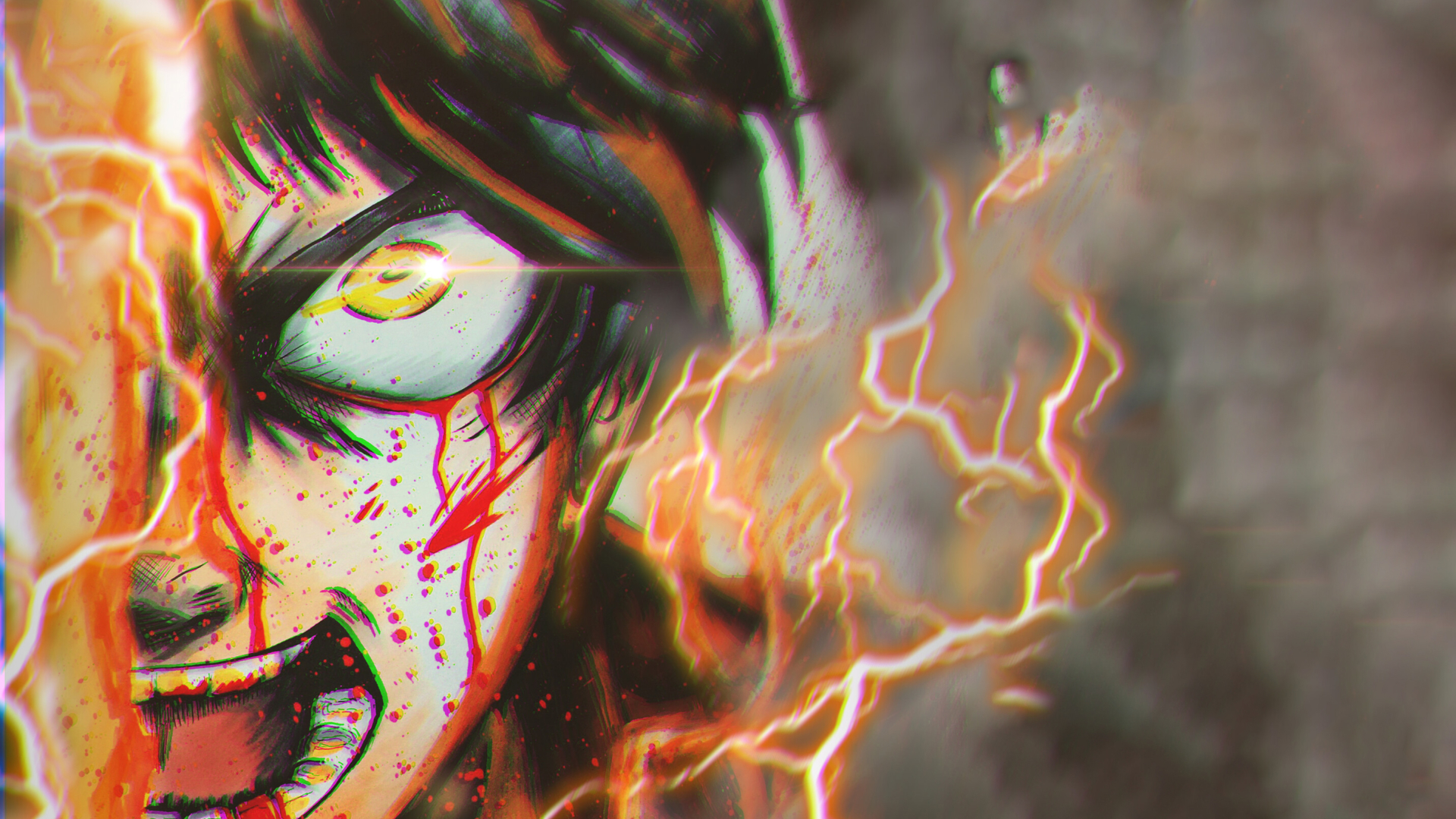 Attack On Titan Eren Yeager Wallpapers Posted By Christopher Anderson