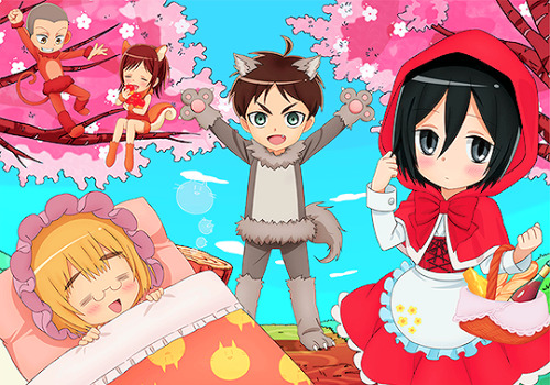 Attack On Titan Junior High Wallpaper Posted By John Thompson