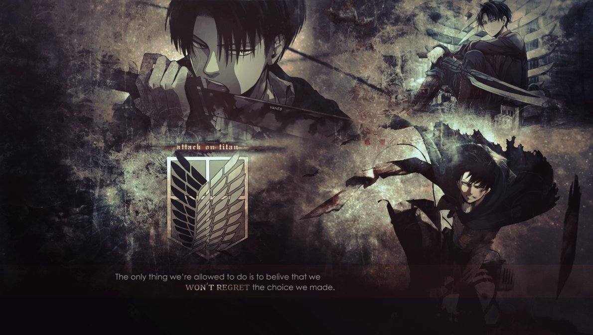 Attack On Titan Live Wallpaper Posted By Ryan Peltier