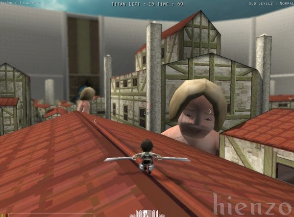 Attack On Titan Pc Download Posted By John Peltier