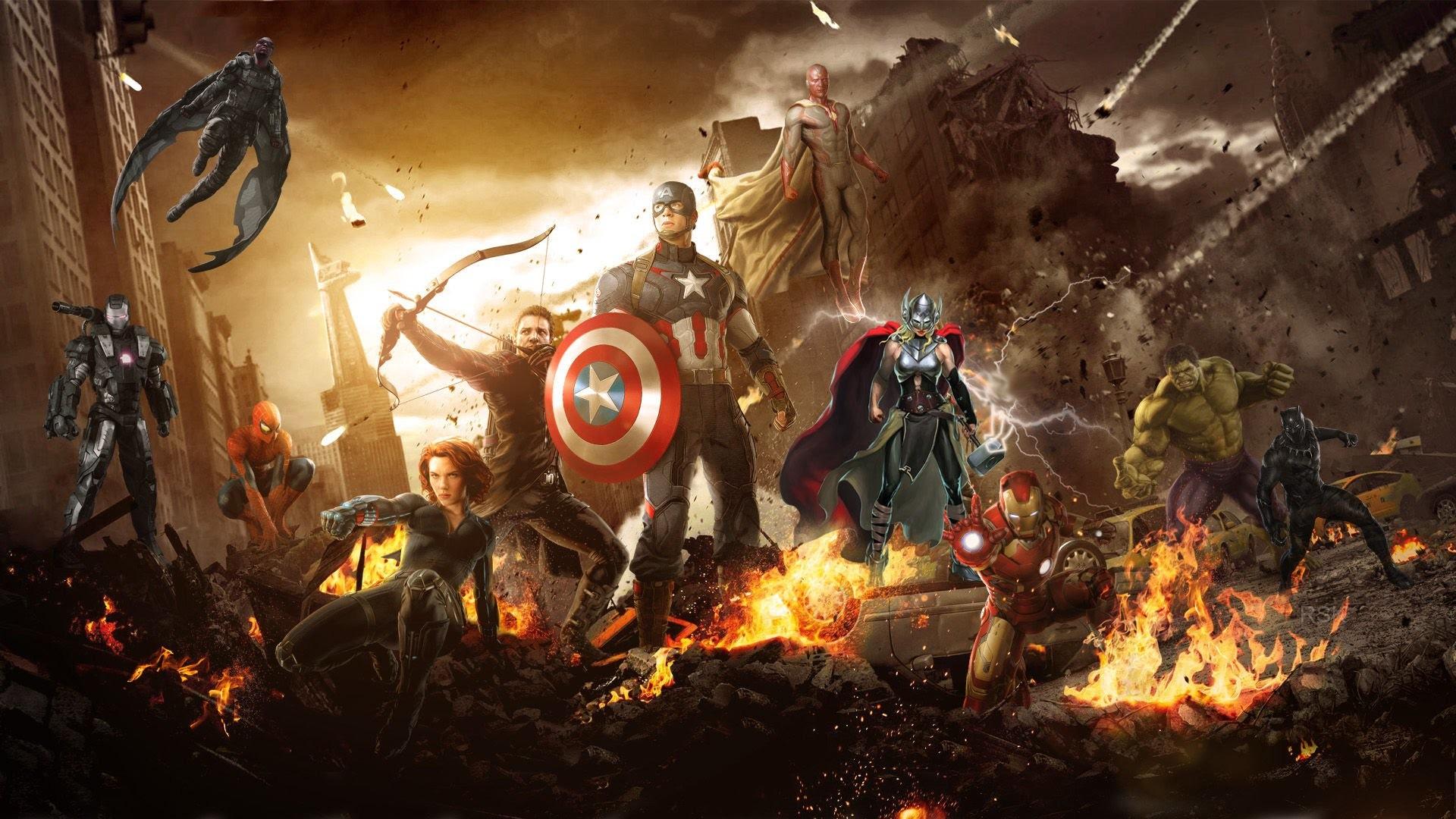 Attack On Titan Wallpaper 1080p