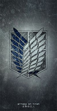 Attack On Titan Wings Of Freedom Wallpaper