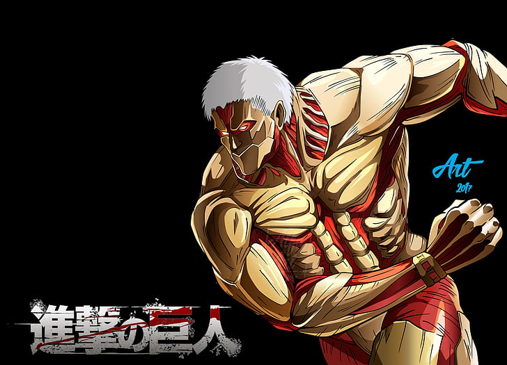 Attack On Titans Download Posted By Zoey Simpson