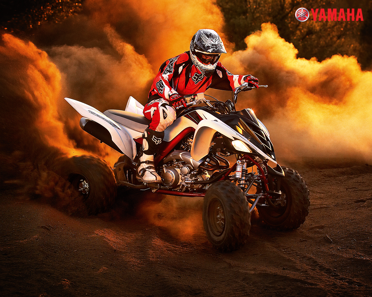 Atv Wallpaper Posted By Michelle Thompson
