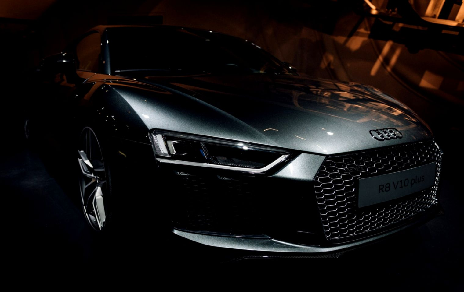 Audi R8 Hd Wallpaper Posted By Zoey Anderson