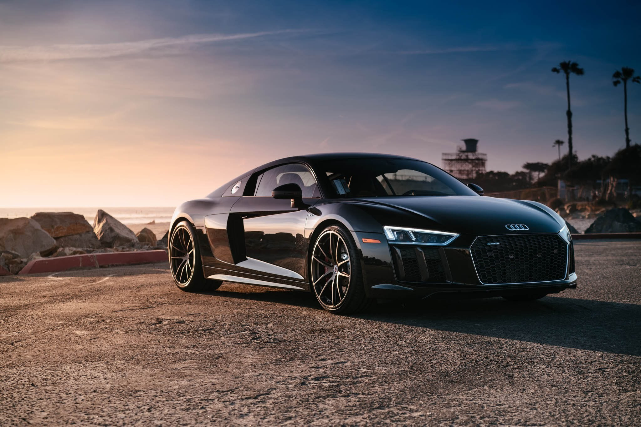 Audi R8 Wallpaper Posted By Michelle Mercado
