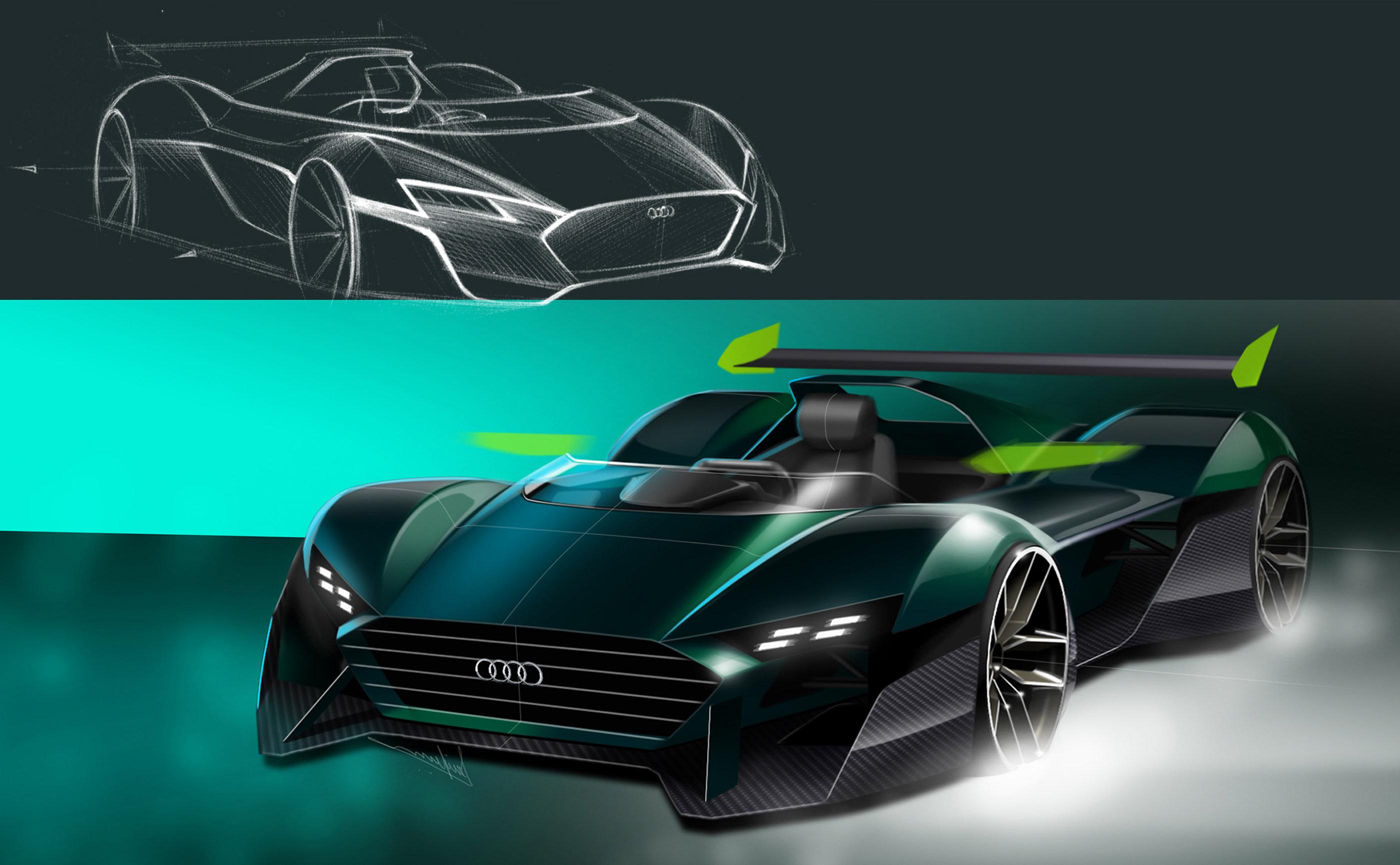 Kelebihan Audi R9 Tangguh