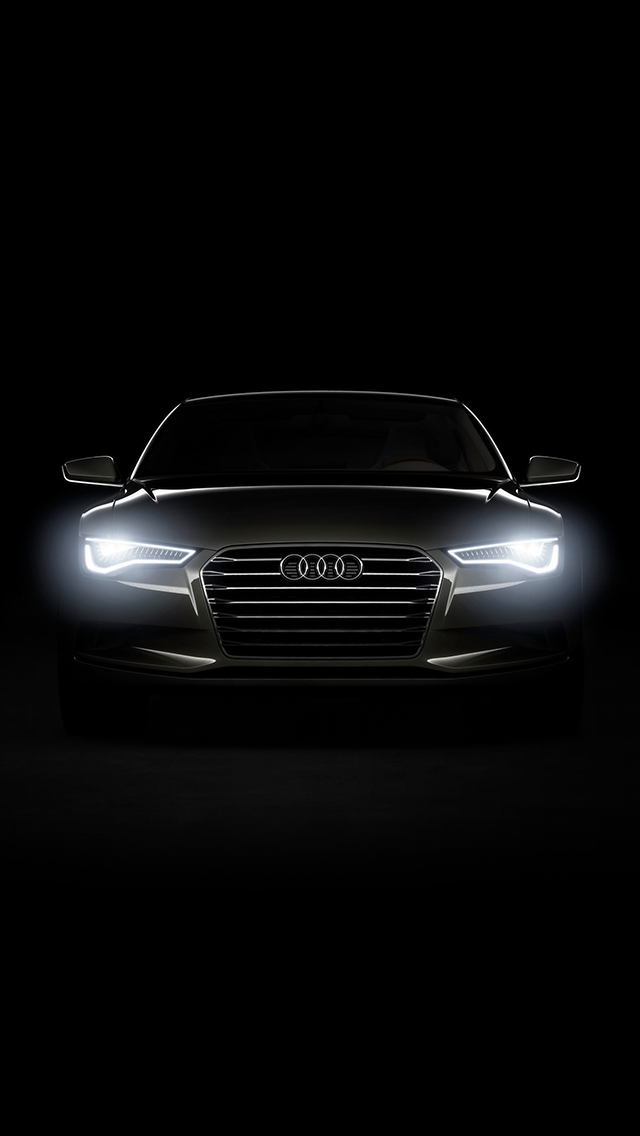 Audi Wallpaper Iphone Posted By Michelle Cunningham