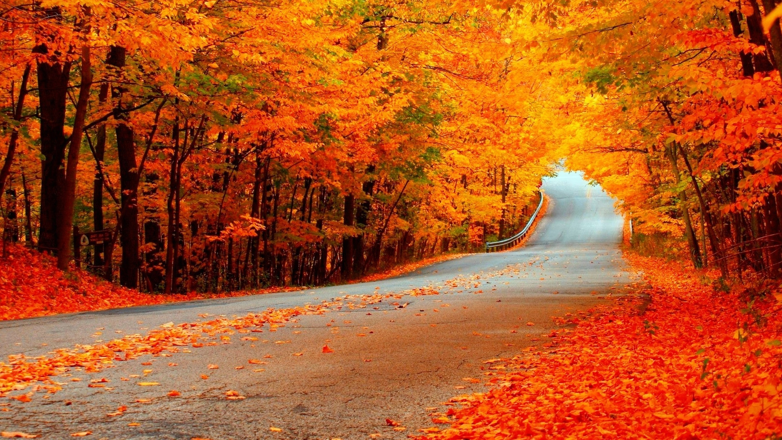 Autumn New England Wallpapers Posted By Michelle Thompson
