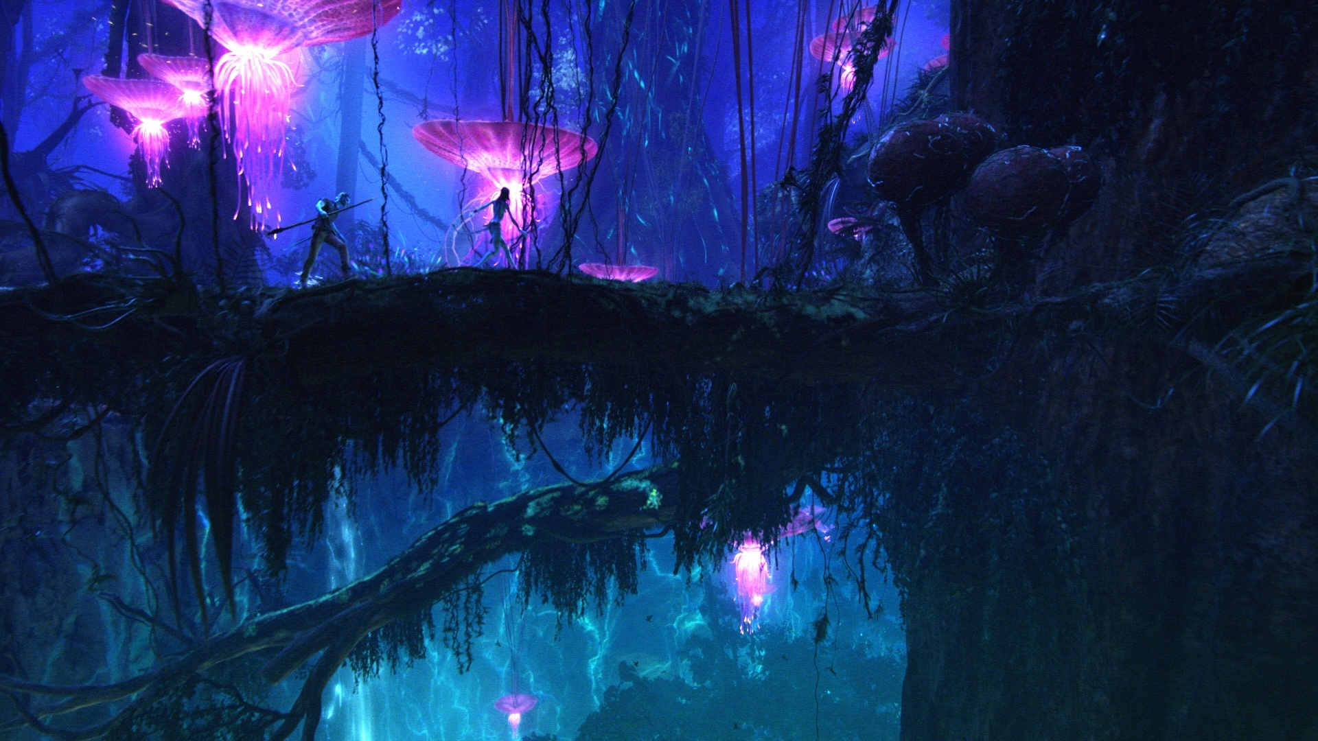 Avatar Pandora Wallpaper Posted By Zoey Cunningham