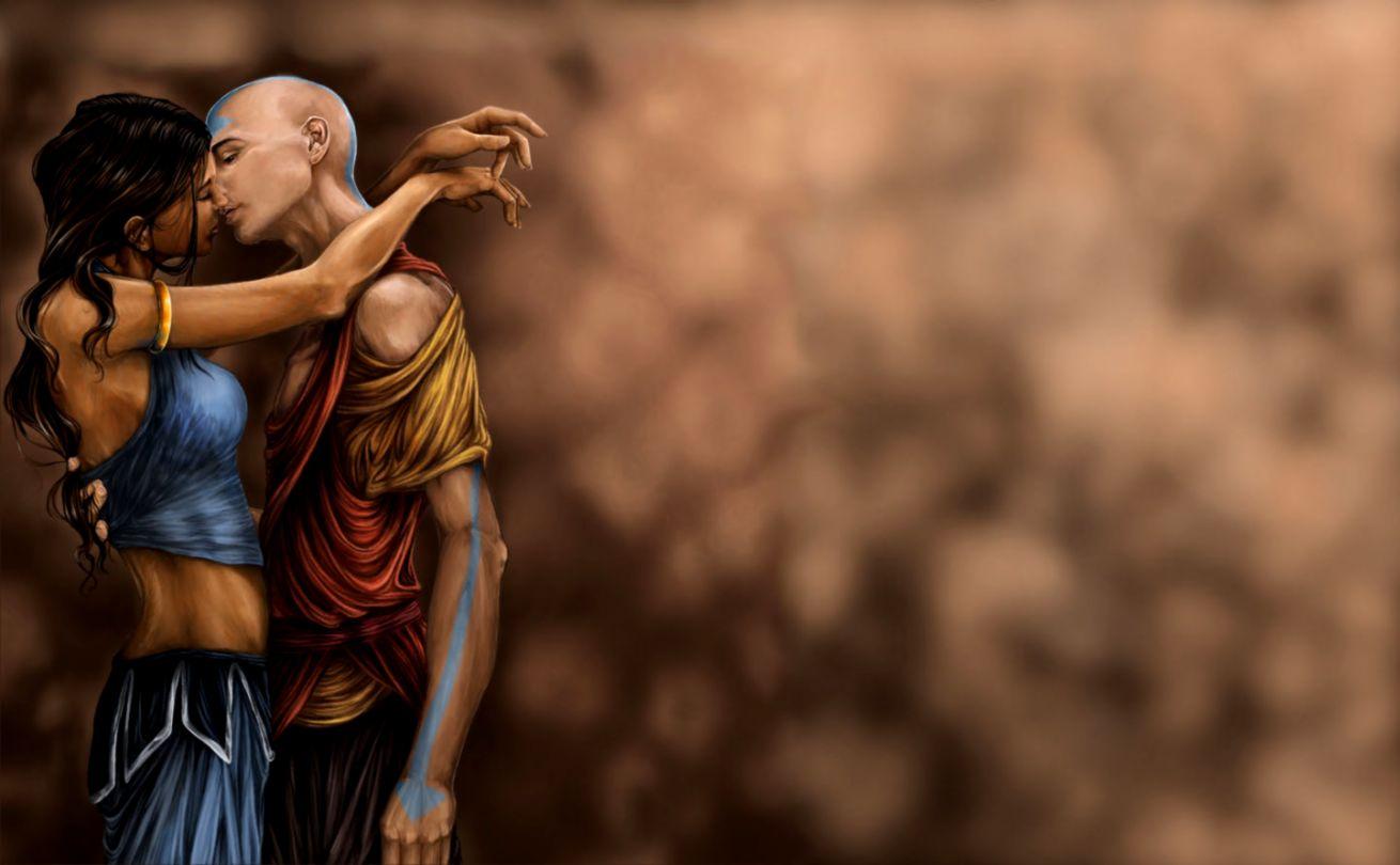 Avatar The Last Airbender Desktop Wallpaper Posted By Samantha Peltier