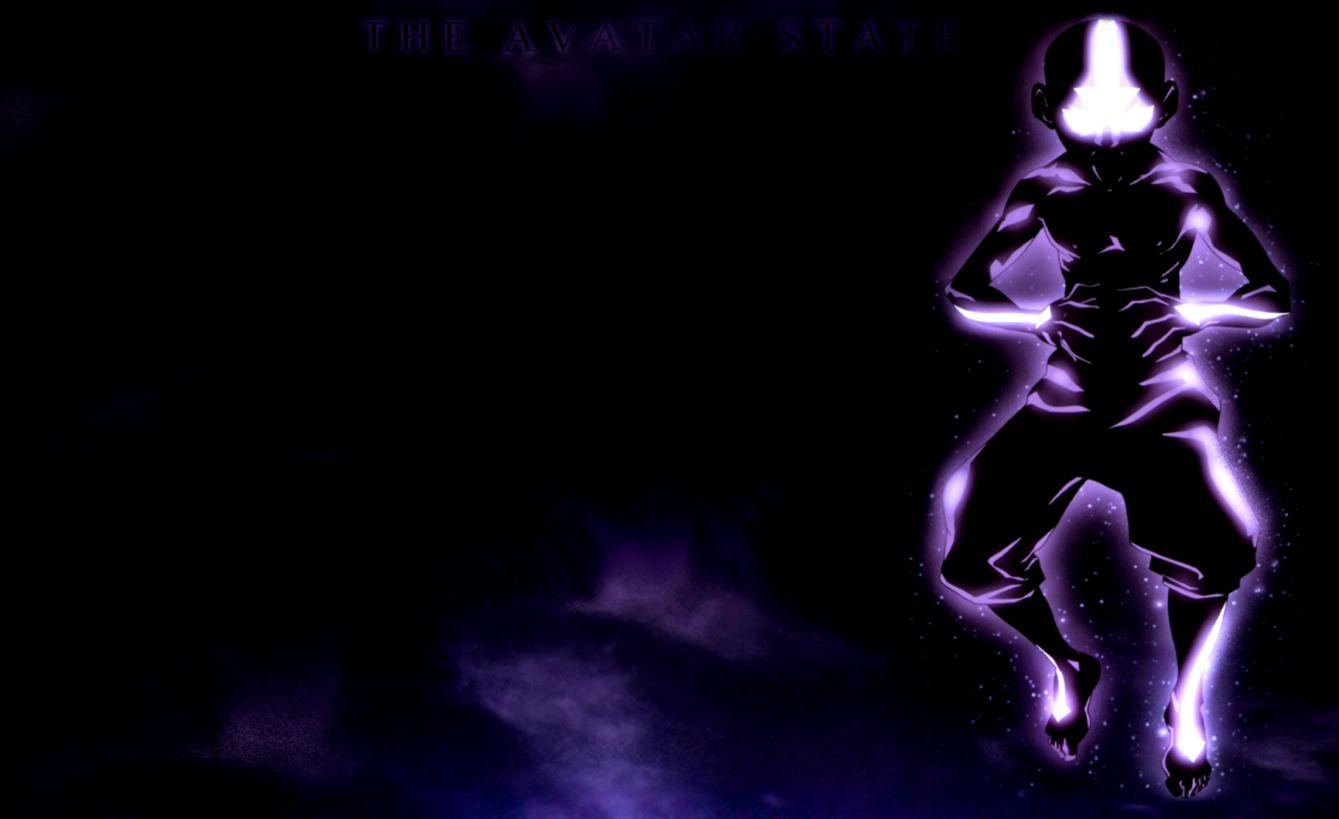 Avatar The Last Airbender Desktop Wallpapers