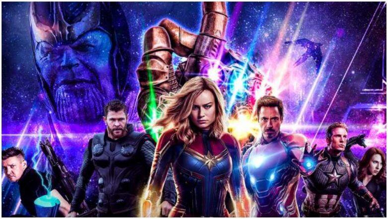 Avengers end game full movie