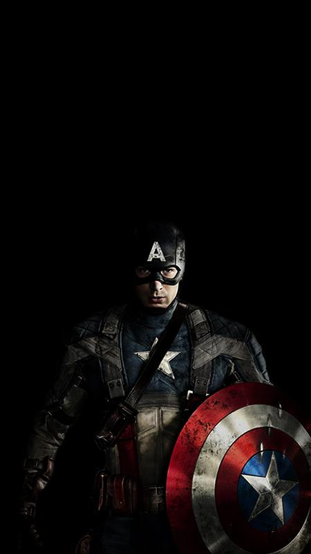 Avengers Hd Wallpaper Posted By John Simpson