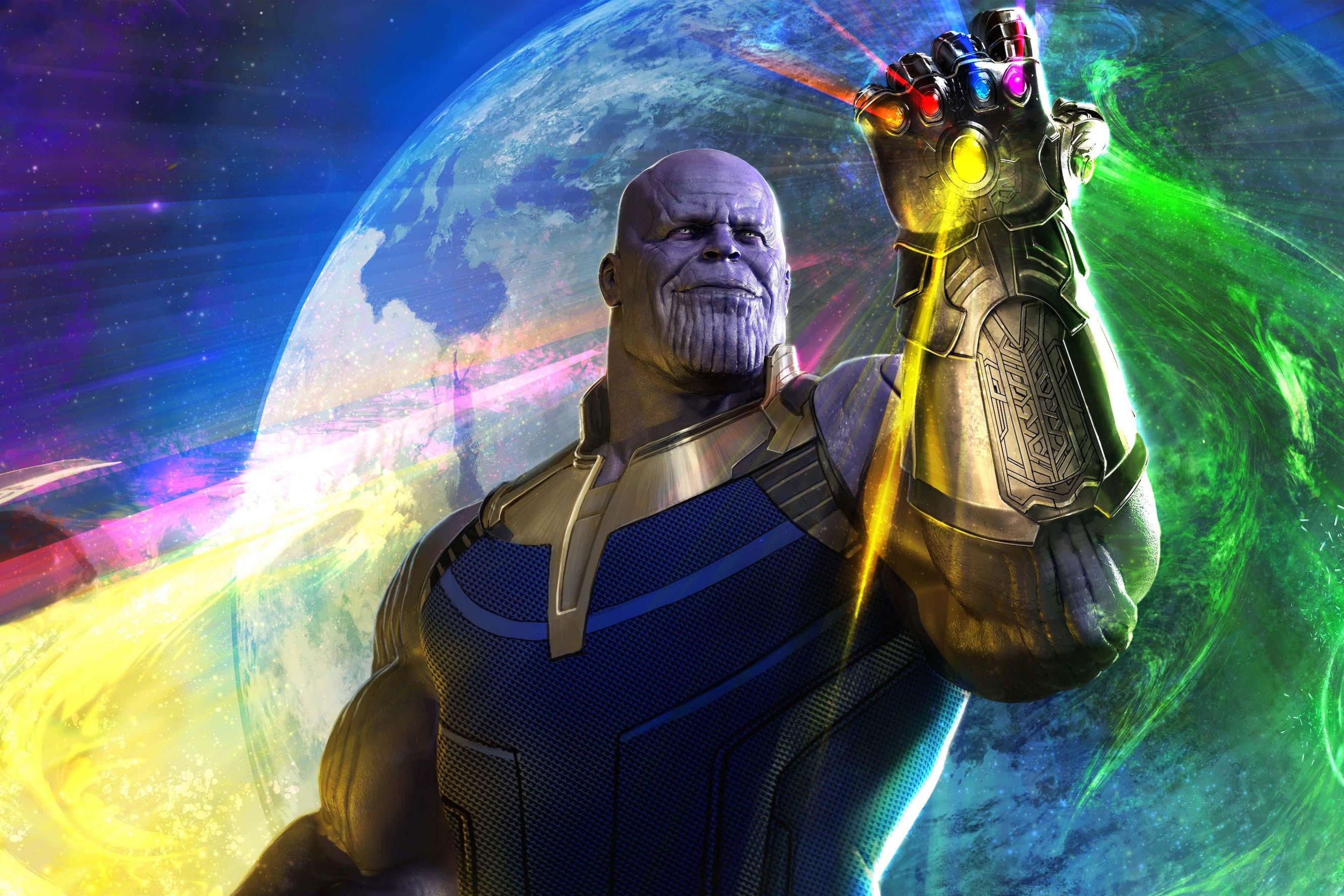 Avengers Infinity War Dual Monitor Wallpaper Posted By Ethan Peltier