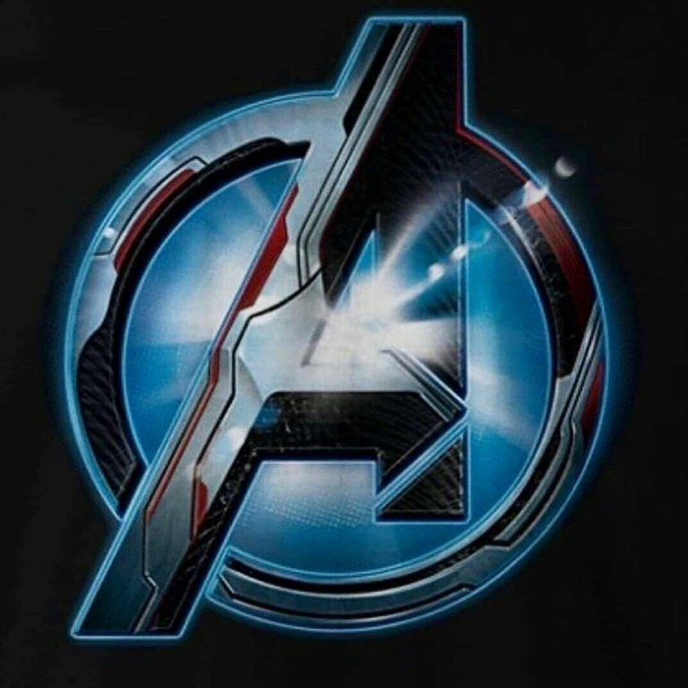 Avengers Symbol Images Posted By Christopher Johnson
