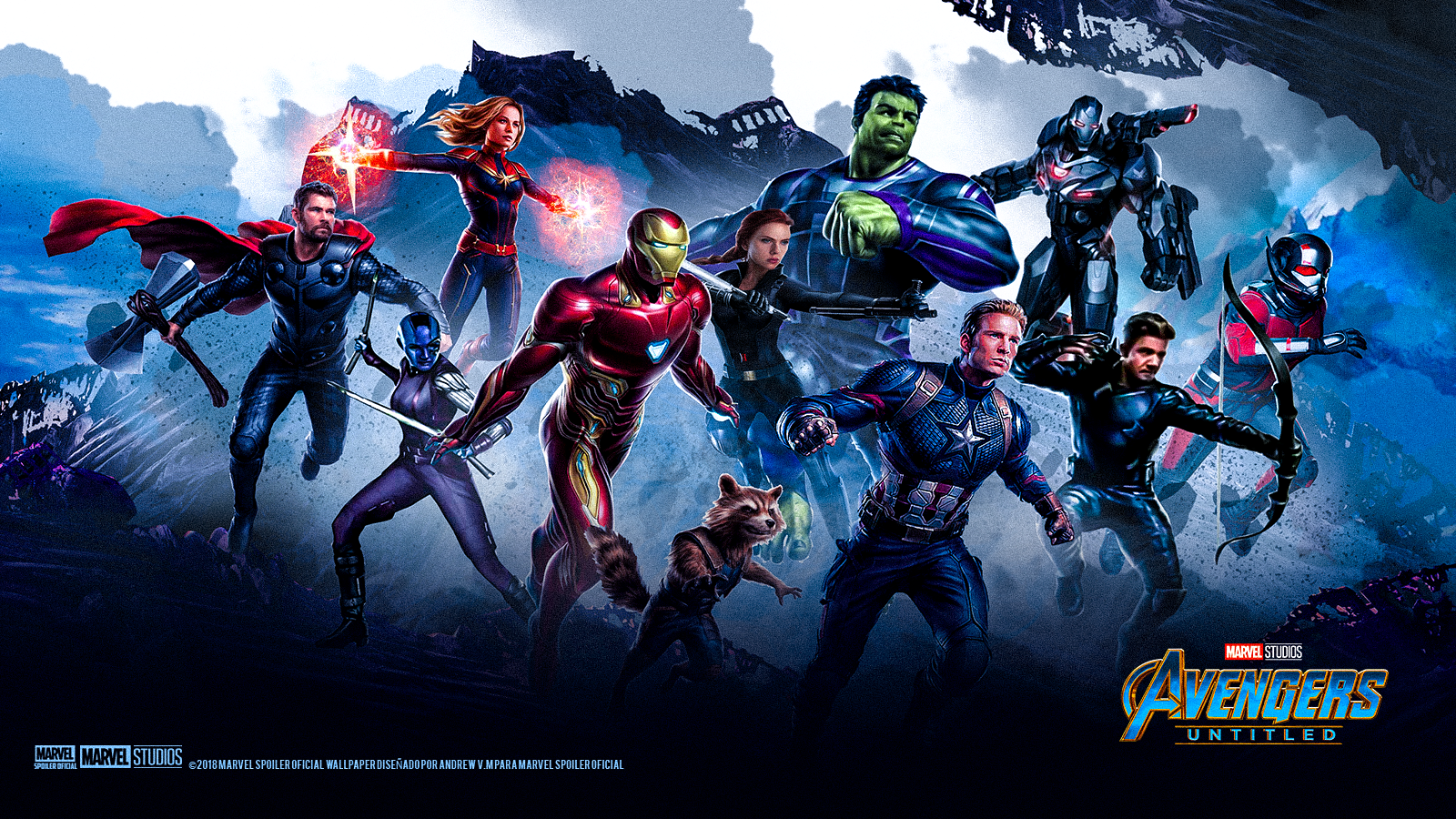 Avengers Wallpaper Hd 1080p Posted By Zoey Simpson